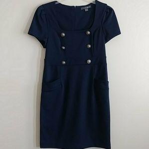 🆕 Navy dress ⚓